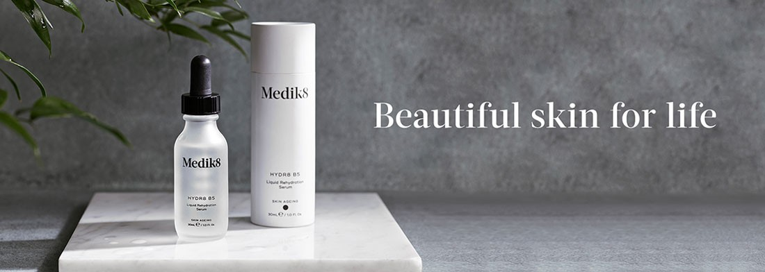 Hydr8-Beautiful skin for life